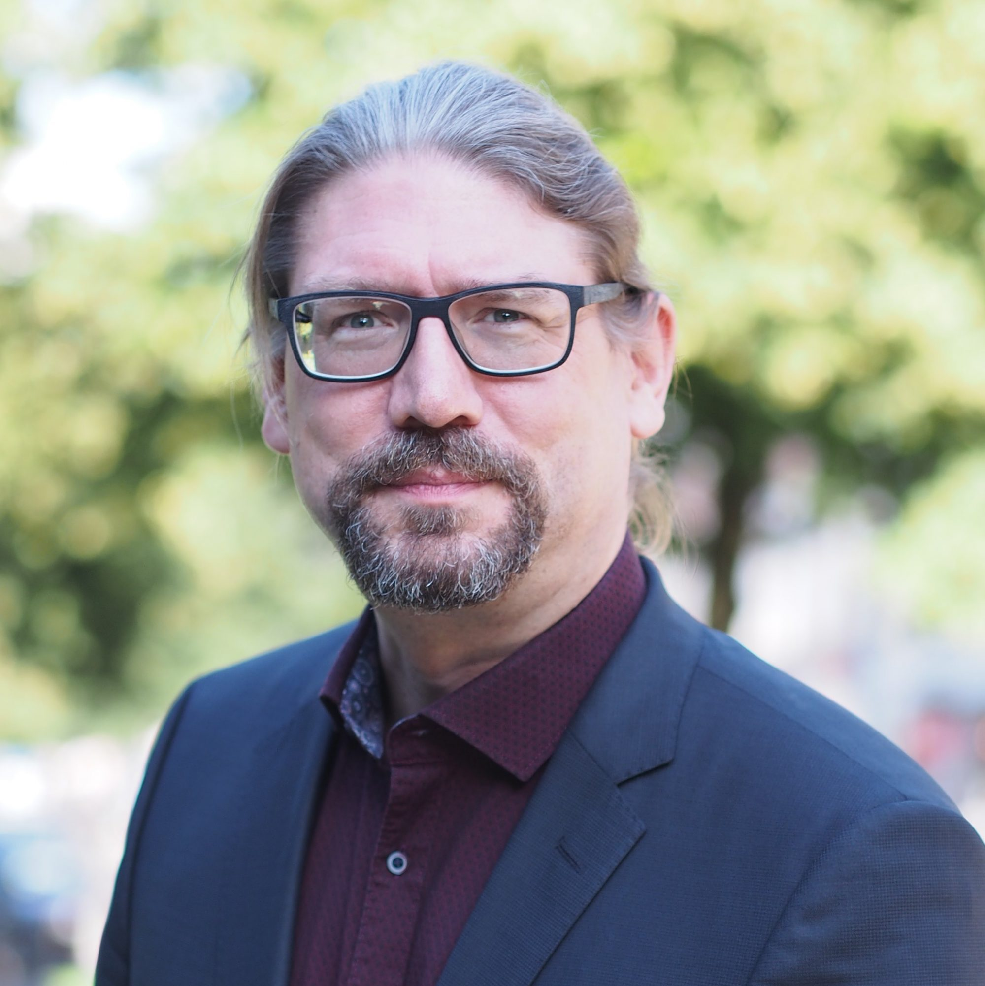 Rechtsanwalt Friedrich Weniger